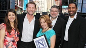 Broadway on Broadway 2012—Nederlander Group