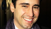 Chaplin – Opening Night – John Lloyd Young