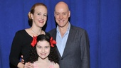 Get your tickets now to see Katie Finneran, Lilla Crawford, Anthony Warlow and Sunny the Dog in Annie, beginning October 3 at Broadway's Palace Theatre.