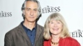 The Heiress  Meet and Greet  David Strathairn  Judith Ivey