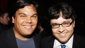 'Book of Mormon' LA Opening—Robert Lopez