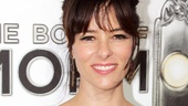 Book of Mormon LA OpeningParker Posey