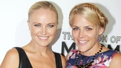 ‘Book of Mormon’ LA Opening—Malin Akerman—Busy Philipps