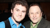 Book of Mormon LA OpeningNoahJason Alexander