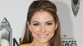 'Book of Mormon' LA Opening—Maria Menounos