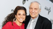‘Book of Mormon’ LA Opening—Marissa Jaret Winokur—Garry Marshall