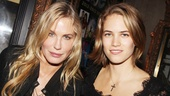 ‘Book of Mormon’ LA Opening—Daryl Hannah—Cody Horn