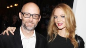 Book of Mormon LA OpeningMobyHeather Graham