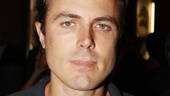 ‘Book of Mormon’ LA Opening—Casey Affleck