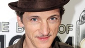 ‘Book of Mormon’ LA Opening—John Hawkes