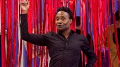 For Billy Porter, Kinky Boots' fabulous drag queen Lola may be the role of a lifetime.