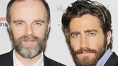 Brian F. O'Byrne and Jake Gyllenhaal play two very different brothers in Nick Payne's dark family comedy...