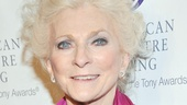 American Theatre Wing Gala  Judy Collins