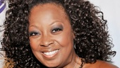 American Theatre Wing Gala  Star Jones
