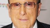 Record mogul Clive Davis showed his support for his musical friends!