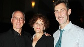 Little Shop of Horrors- NYFF –Frank Oz- Alan Menken- Ashman family