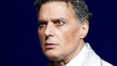 Robert Cuccioli as Norman Osborn in Spider-Man: Turn Off the Dark.