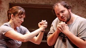 Show Photos - Falling - Julia Murney - Daniel Everidge