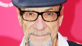 Film and stage star F. Murray Abraham starred in Atlantics 2009 production of Offices at the Linda Gross.