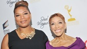 Steel Magnolais Premiere- Queen Latifah - Rita Owens