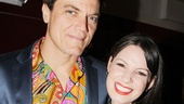 Grace  Opening Night  Michael Shannon  Kate Arrington