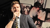 Bare choreographer (and So You Think You Can Dance alum) Travis Wall chats about his own coming out experience.