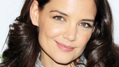 Katie Holmes is ready to take the stage! The movie star will make a splashy return to Broadway this November in Dead Accounts.