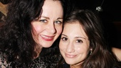 'Cyrano de Bergerac' Opening Night — Geraldine Hughes — Lucy DeVito