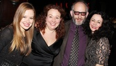 Cyrano de Bergerac Opening Night  Molly Ranson  Frances Mercanti-Anthony  Max Baker  Geraldine Hughes