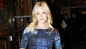 Cyrano de Bergerac Opening Night  Jane Krakowski