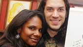 Audra McDonald &amp; Will Swenson Love Timeline  Sardis