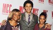 Tony-winning stage star Tonya Pinkins is overjoyed to share in her son Maxx