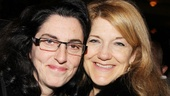 Who's Afraid of Virginia Woolf – Opening Night – Tina Landau - Victoria Clark