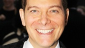 Whos Afraid of Virginia Woolf  Opening Night  Michael Feinstein