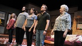 Falling - Jacey Powers- Daniel Everidge- Julia Murney- Daniel Pearce- Celia Howard