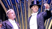 Anything Goes - tour - Fred Applegate - Erich Bergen