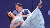 Anything Goes - tour - Alex Finke - Erich Bergen