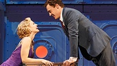 Anything Goes - tour - Rachel York - Erich Bergen