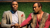 Show Photos - Wild With Happy - Colman Domingo - Maurice McRae