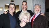 Kinky Boots- David Rockwell- Jerry Mitchell- Cyndi Lauper- Harvey Fierstein