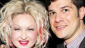 Kinky Boots- Cyndi Lauper- Stephen Oremus