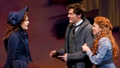Show Photos - Scandalous - Candy Buckley - Edward Watts - Carolee Carmello
