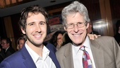 Barbara Cook 85th Birthday Concert — Josh Groban — Ted Chapin