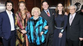 Barbara Cook 85th Birthday Concert — Josh Groban — Susan Graham — Barbara Cook — John Pizzarelli — Jessica Molaskey — Sheldon Harnick
