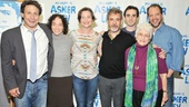 My Name is Asher Lev- Gordon Edelstein- Naama Potok- Jenny Bacon- Mark Nelson- Ari Brand- Adena Potok- Aaron Posner