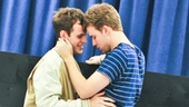 Bare  Rehearsal  Taylor Trensch  Jason Hite
