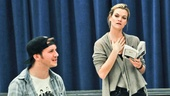 Bare  Rehearsal  Gerard Canonico  Missi Pyle