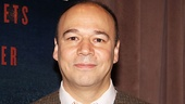Tony nominee Danny Burstein is cast ast the title character's trainer, Tokio.