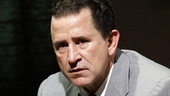 Anthony LaPaglia as Richard Nixon in Checkers.
