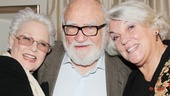 Grace- Sharon Gless- Ed Asner – Tyne Daly
